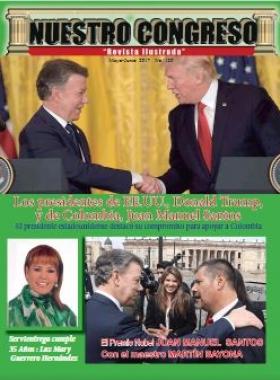 Edicion Mayo - Junio 2017