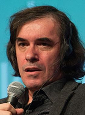 El mundo onírico y poético de Mircea Cărtărescu en la FILBo 2020